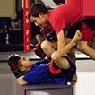 MMA voor Kids